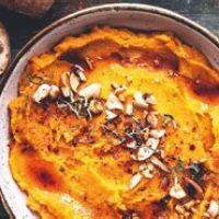 Local'Aude butternut curry trésors de campagne