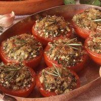 Local'Aude Tomates rôties aux herbes de garrigues trésors de campagne