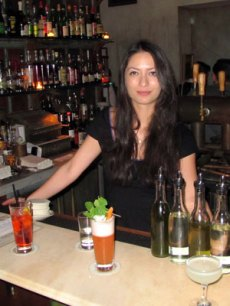 California Bartending School