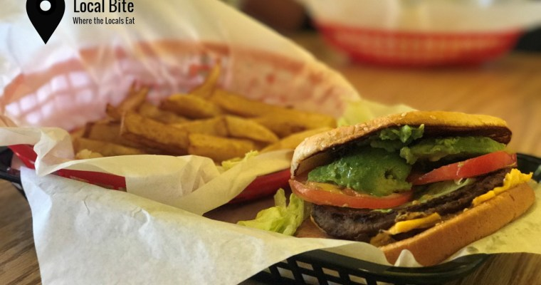 Neto's Burgers – Hole in the wall places.