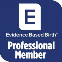 Evidence Based Birth® Professional Member