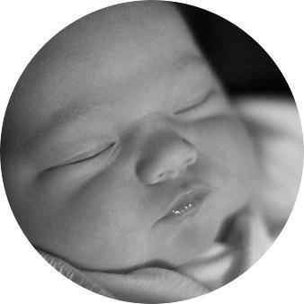 beautiful baby face