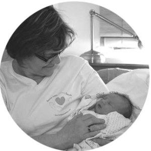 Troy NY Midwife Michelle Doyle