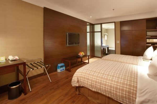 Four Points By Sheraton Lhasa Executive Suite