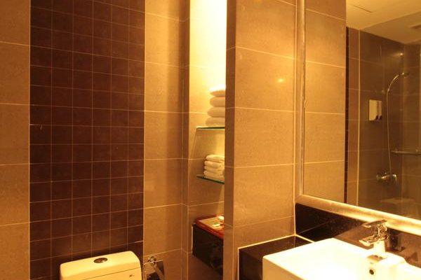 Jardin Secret Hotel Superior Twin Room