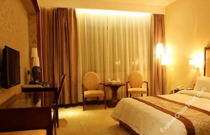 Nyingchi Meilin International Hotel Executive Single Room
