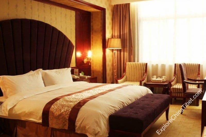 Nyingchi Meilin International Hotel Suite 1