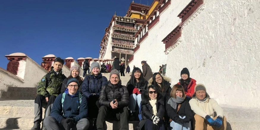 lhasa potala palace day tour