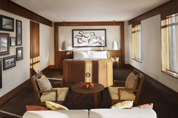 The St. Regis Lhasa Resort Junior Suite