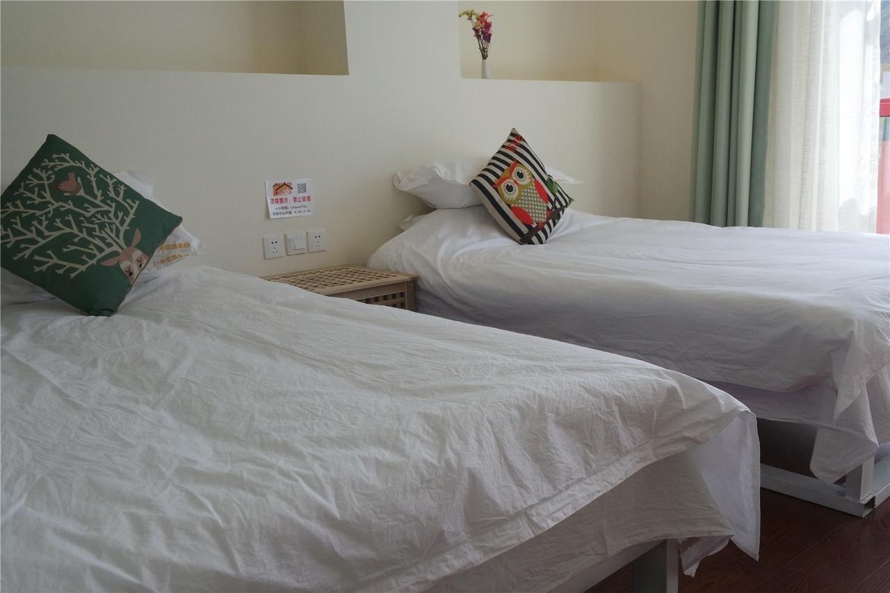 Lhasa 21 Boutique Hotel 3