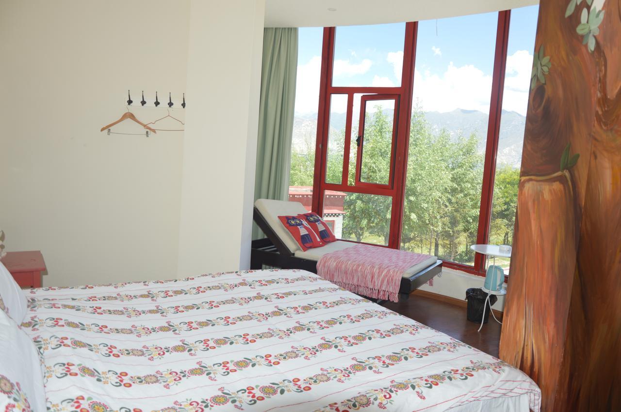 Lhasa 21 Boutique Hotel 5