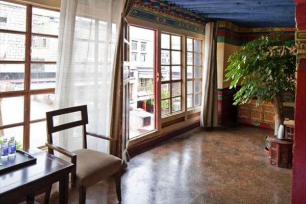 Yabshi Phunkhang Heritage Hotel Twin Hot Deal