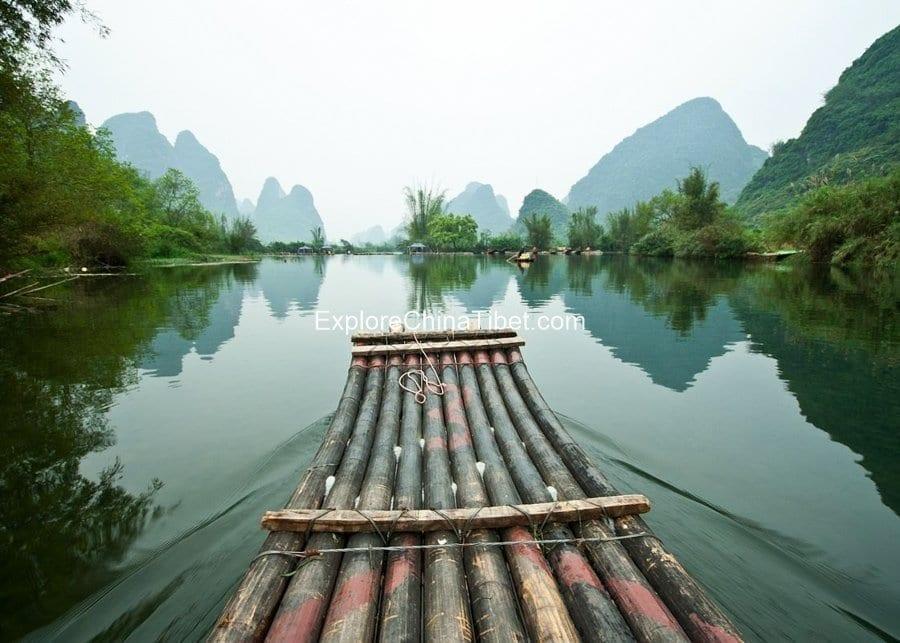 Best Yangshuo Tour Destination Li River 5-2