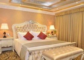 Chongqing to Yichang Yangtze 2 Cruise Presidential Suite