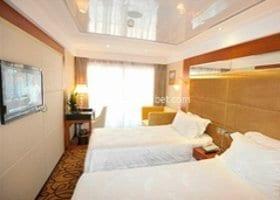 Chongqing to Yichang Yangtze 2 Cruise Standard Cabin
