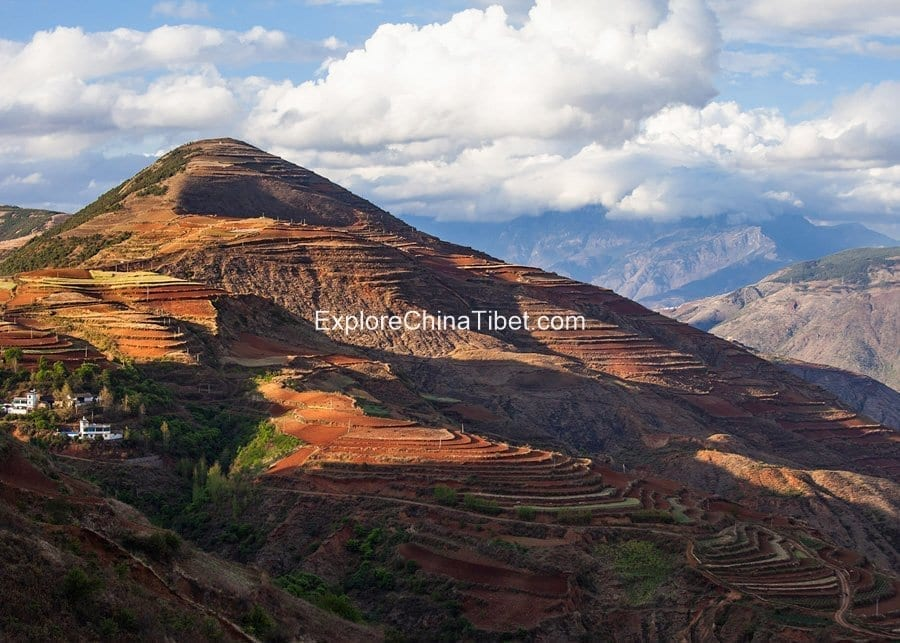 Dongchuan Red Land Tour 4