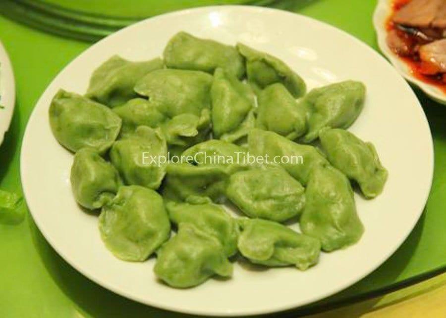 Dumpling Banquet & Tang Dynasty Show-10-86