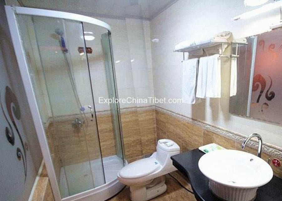 Fu Shang Fu Hotel Deluxe Suite