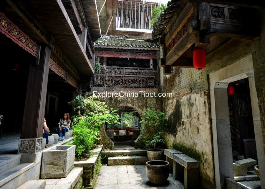 Guilin Day Tour Daxu Ancient Town 2-2