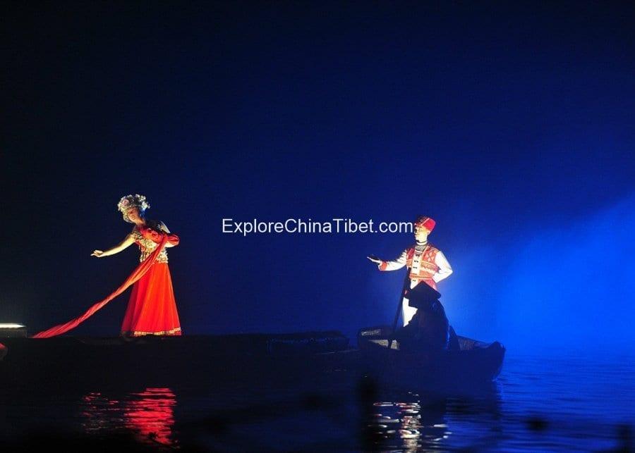 Guilin Impression Sanjie Liu Show 7-2