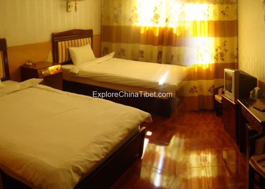 Gyantse Chugu hotel Standard Room