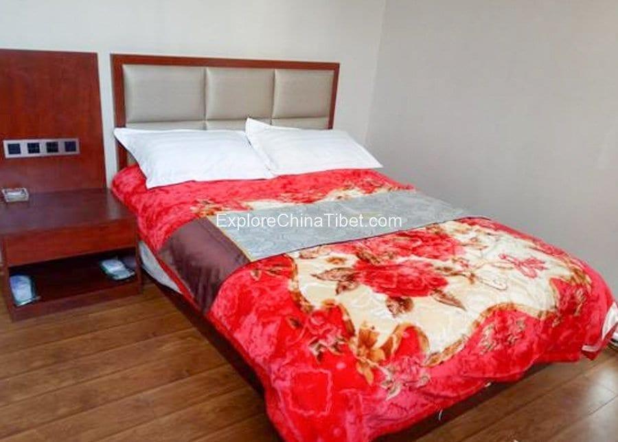 Gyirong Feitian Hotel Single Room