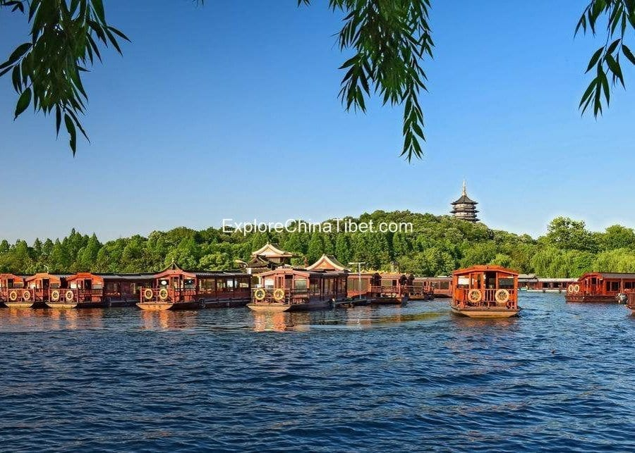Hangzhou West Lake 2