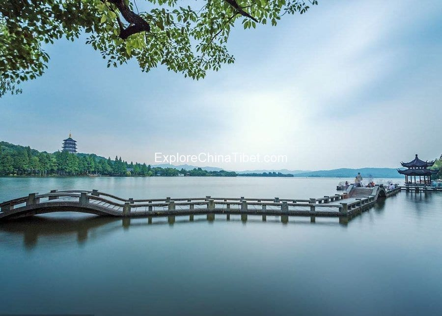 Hangzhou West Lake 3