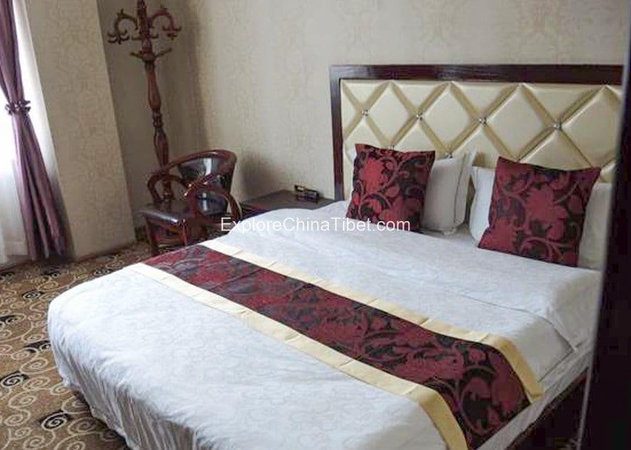 Jilong Hotel Single Room
