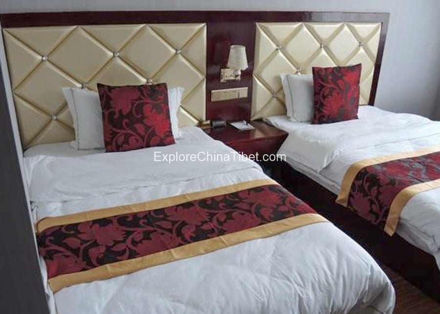 Jilong Hotel Standard Room