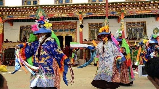 Kham Ganzi Tibetan Area Tour Pelyul Monastery