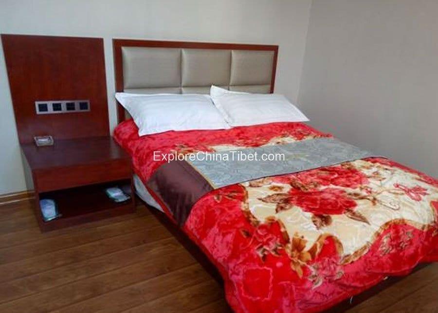 Shigatse Kuala Lumpur (Jilong) Flying Hotel-5