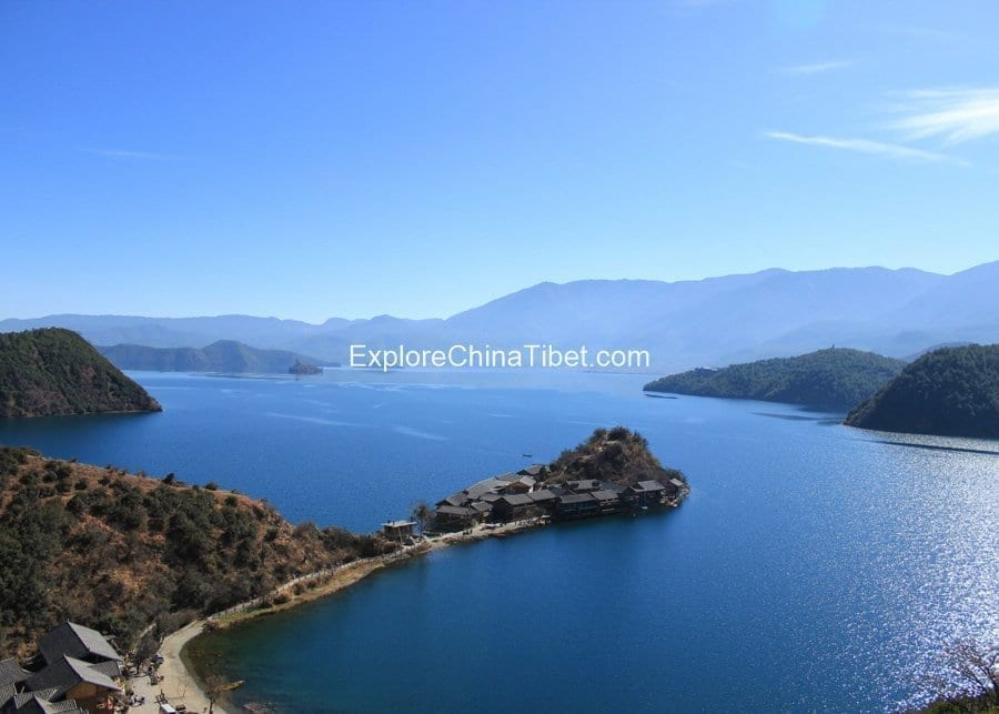 Lugu Lake Mosuo People Exploration