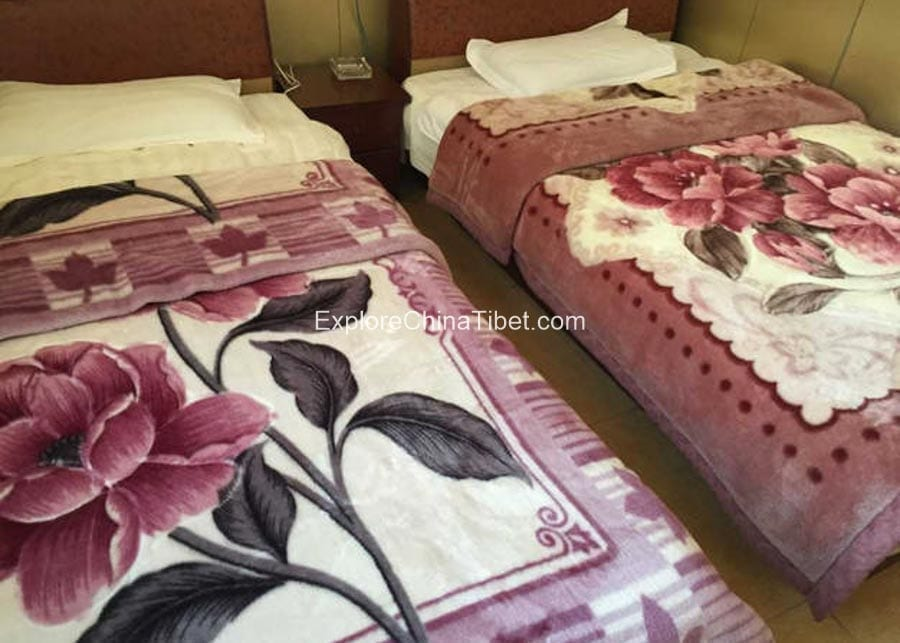 Ngari Telecom Hotel-4
