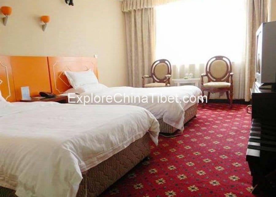 Nyingchi Business Hotel-2