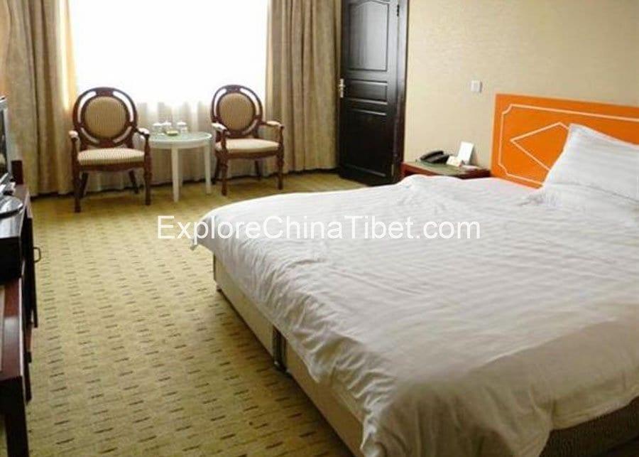 Nyingchi Business Hotel-5