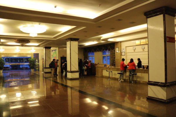Nyingchi Fengqing Hotel Deluxe Single Room