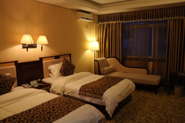 Nyingchi Fengqing Hotel Deluxe Presidential Suite