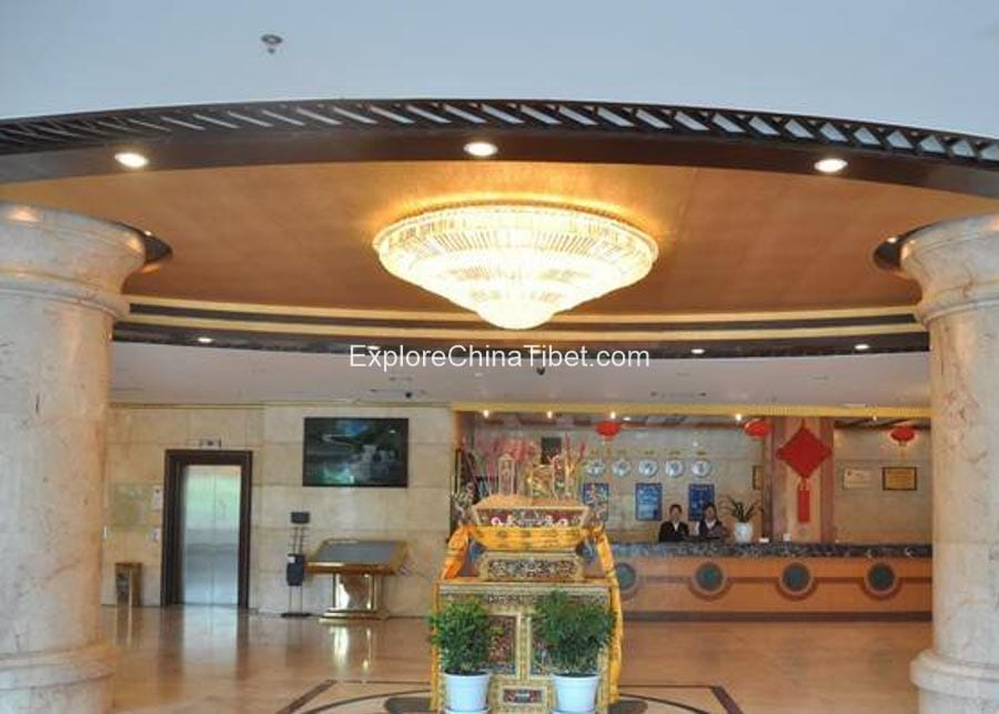 Nyingchi Holiday Hotel-2