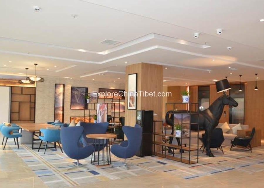 Nyingchi Holiday Hotel-5