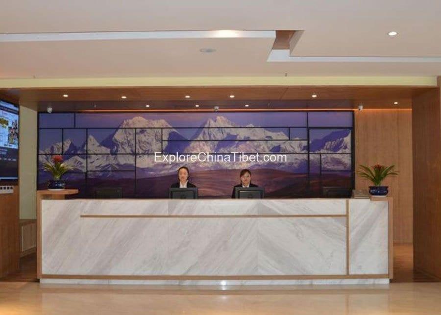 Nyingchi Holiday Hotel-6