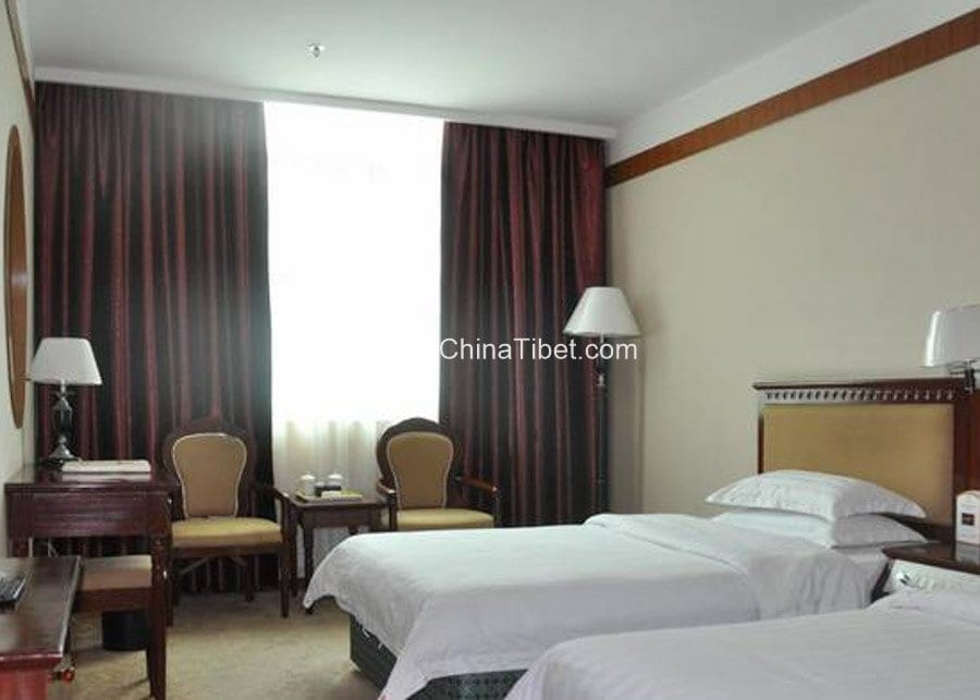 Nyingchi Holiday Hotel Suite