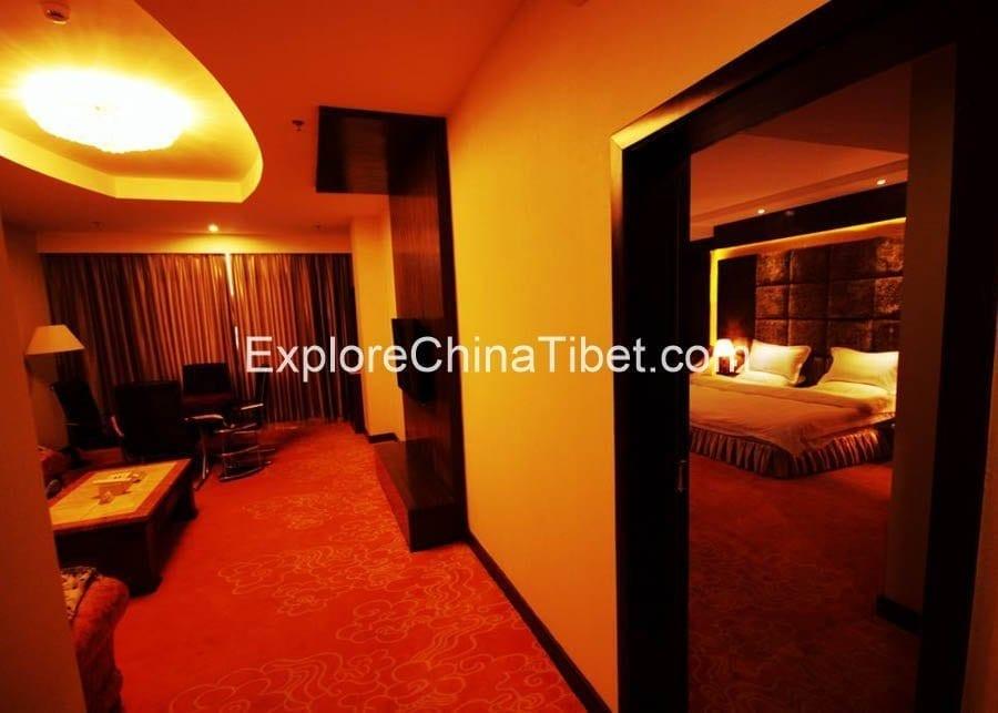 Nyingchi Impression Hotel-5