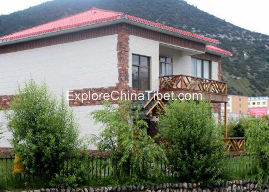 Nyingchi Zhonghai Garden Hotel-4