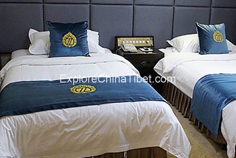 Zhonghai Garden Hotel Garden Suite
