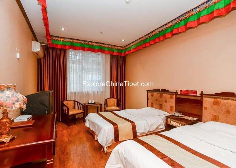 Ramoche Grand Hotel 6
