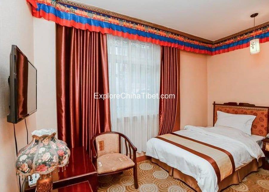 Ramoche Grand Hotel Boutique King Room