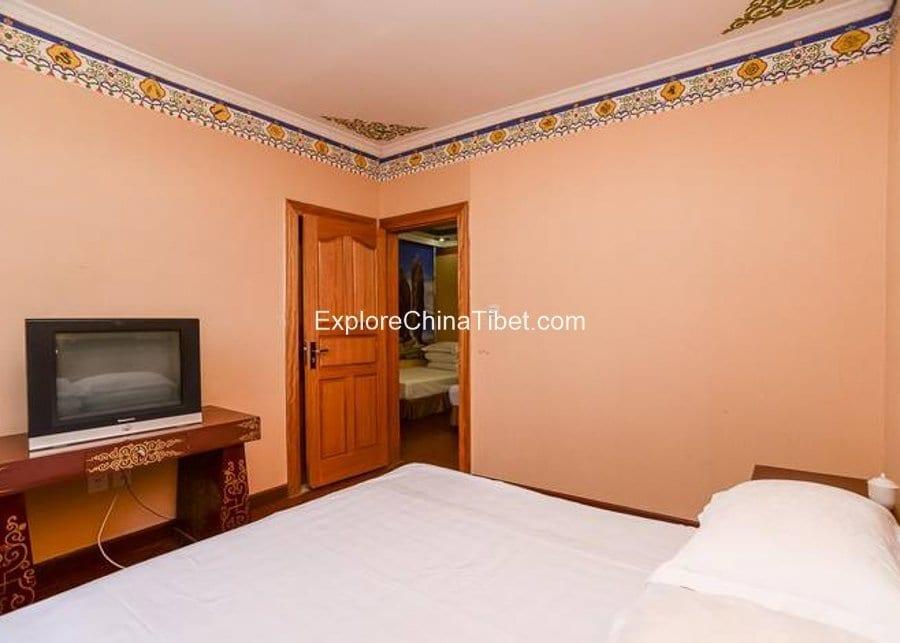 Ramoche Grand Hotel Suite