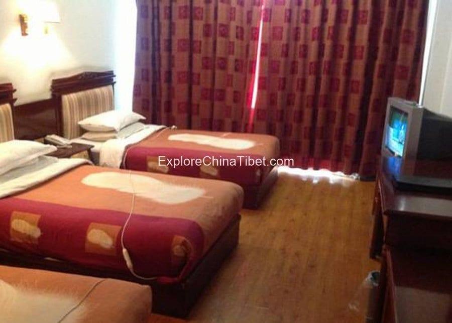 Sakya Manasarovar Hotel Triple Room
