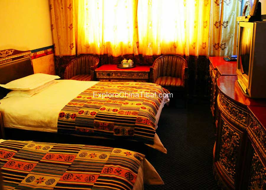 Shannan Post Hotel-1
